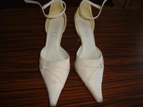 Smotanové topánky, 38