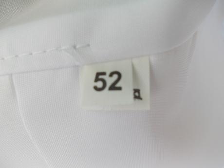 Svadobná vesta, 52