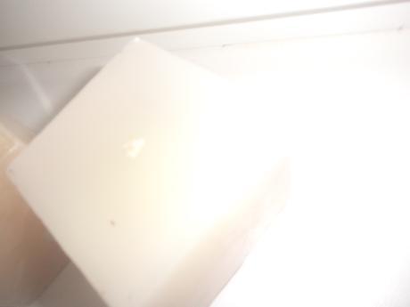2x sviečka,