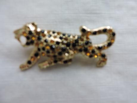 Brošňa Leopard,