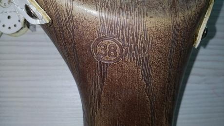 Dreváky, 38