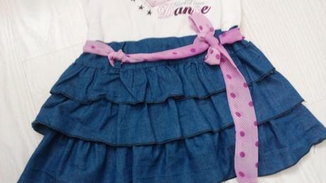 Šaty s poštovným, 104