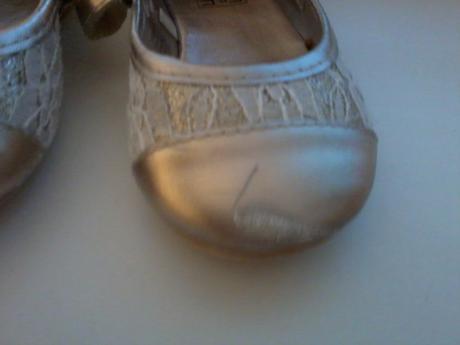 Zlaté baleríny s poštovným, 26