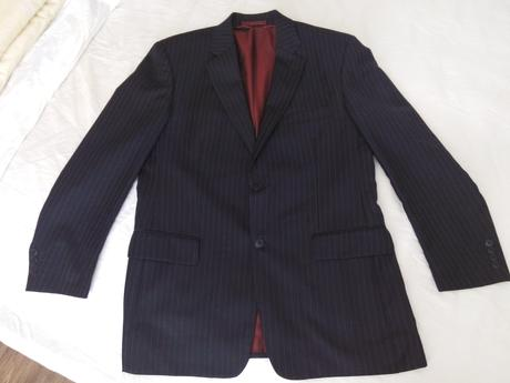pasikavy oblek pierre cardin L/XL, 52