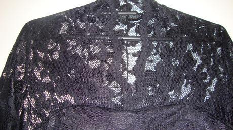 Čipkované šaty - cena s poštou, 36