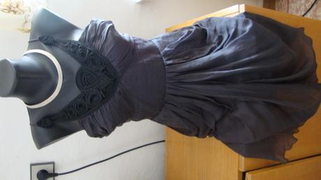 Hodvábne šaty Lipsy London - cena s pošotu, 36