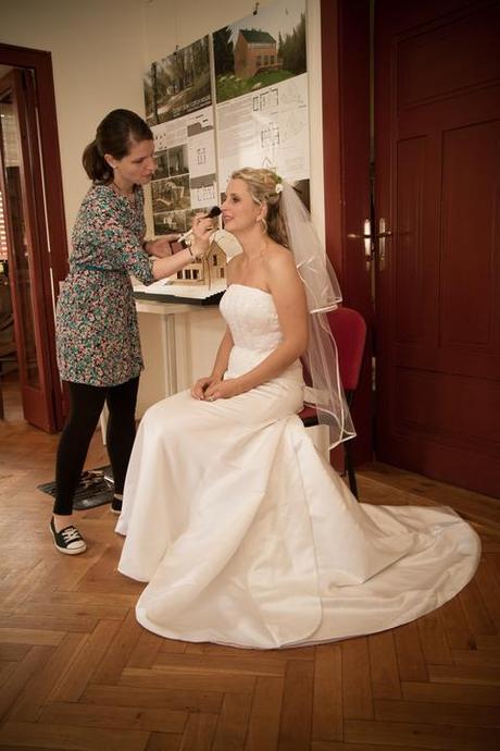 značkové svatební šaty, velikost 38/39, 39