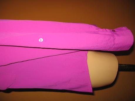 fialova bluzka, S