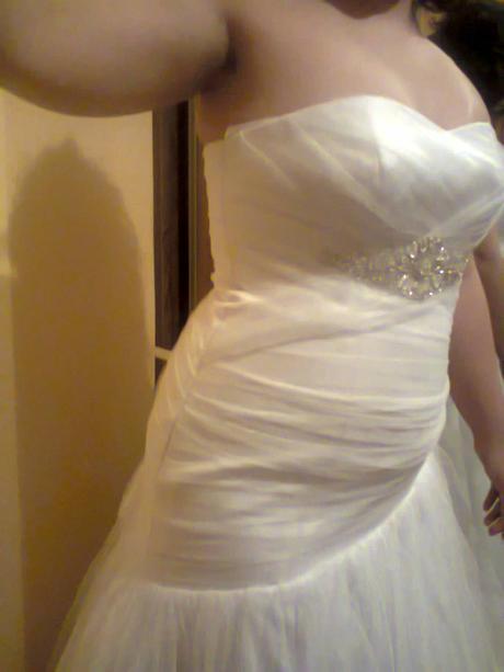 Svadobné šaty, 42
