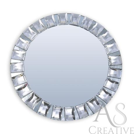 Klubový tanier Mirror,