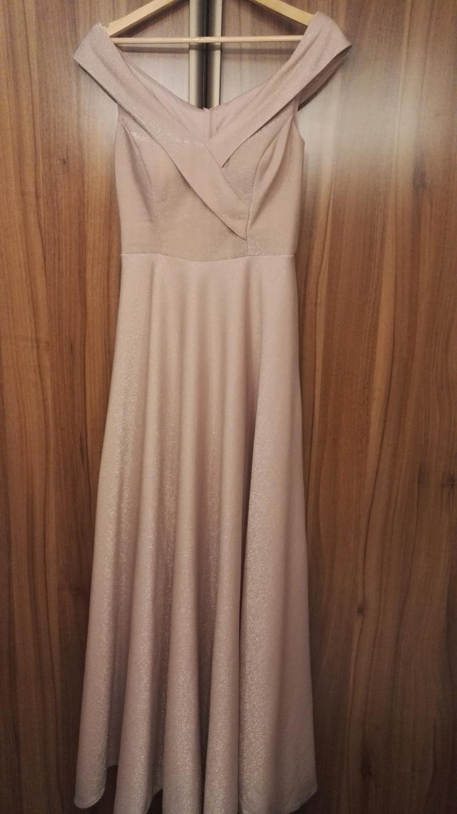 95cd39a0a9ac Spoločenské šaty - popolnočné šaty
