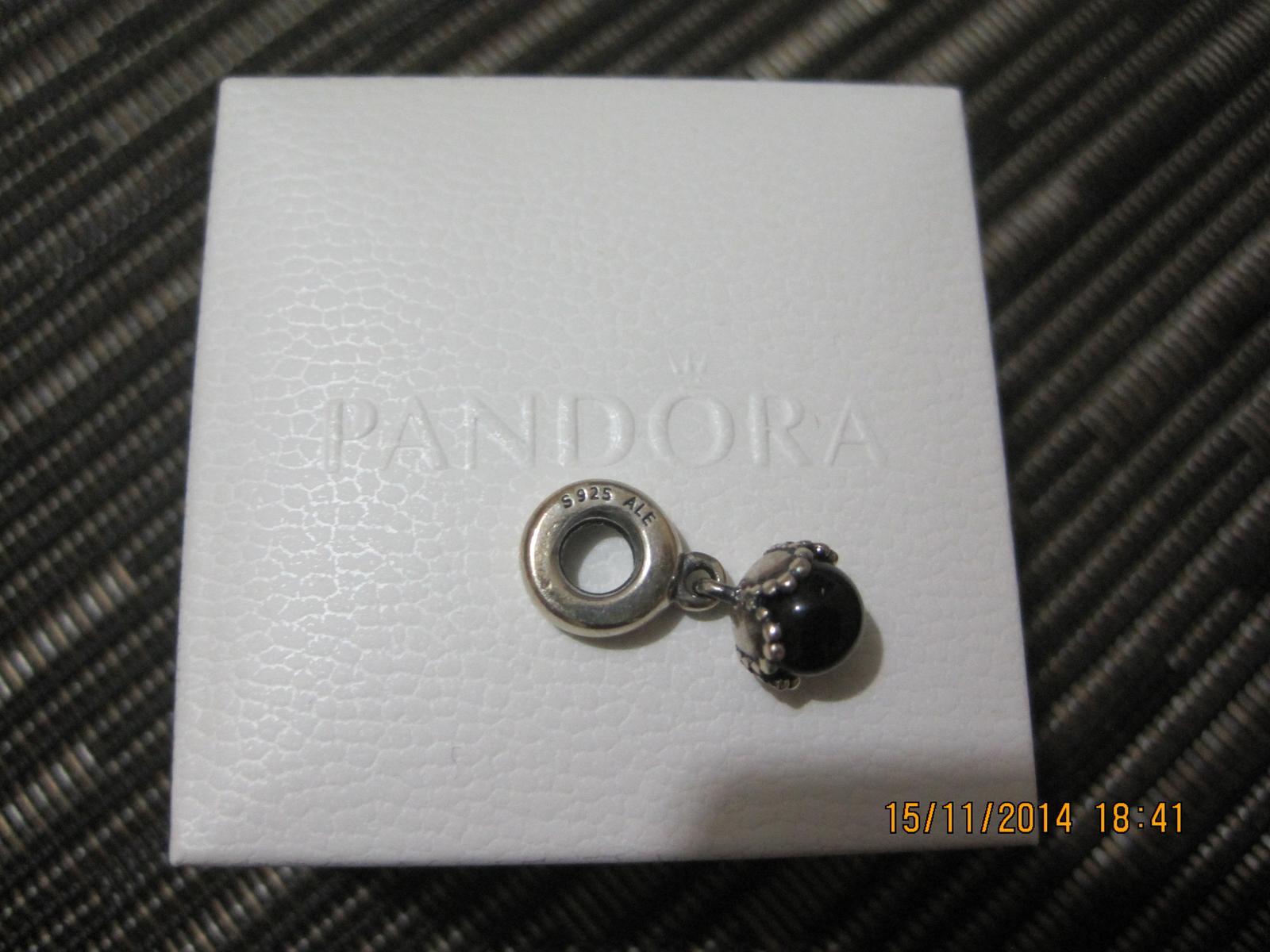 Pandora prívesok 4d649daf31e