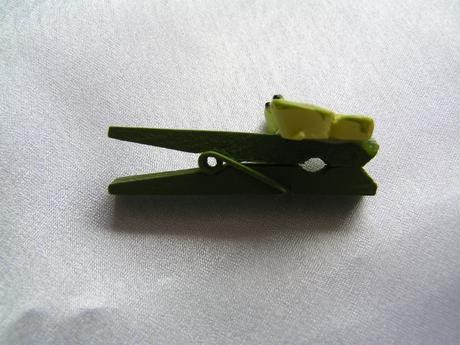 Kolíček 3,5 cm,