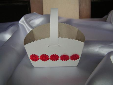 Košíčky na koláčky,
