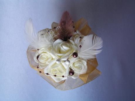 Květiny na stůl,