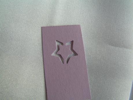 Ozdobná raznice - 1,8 cm - obvod. výsek,