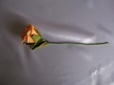 Pěnové růže 5 cm,