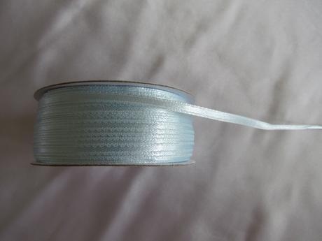 Saténová stuha 3 mm,