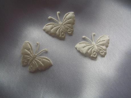 Saténoví motýlci,