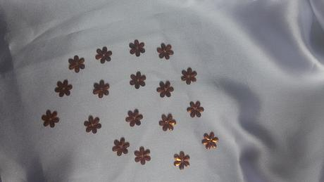 Zlatavé flitry,