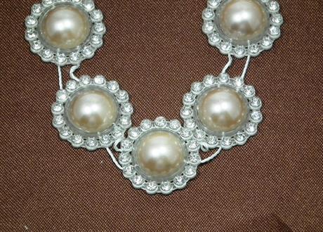 Perličky s diamantikmi,