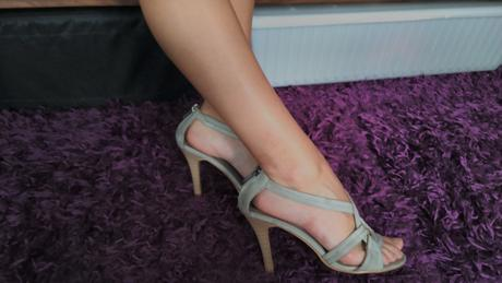 Bezove sandalky c.37, 37