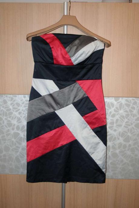 Spoločenské šaty - noix fashion, 40