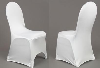 Spandexové návleky na stoličky predaj,