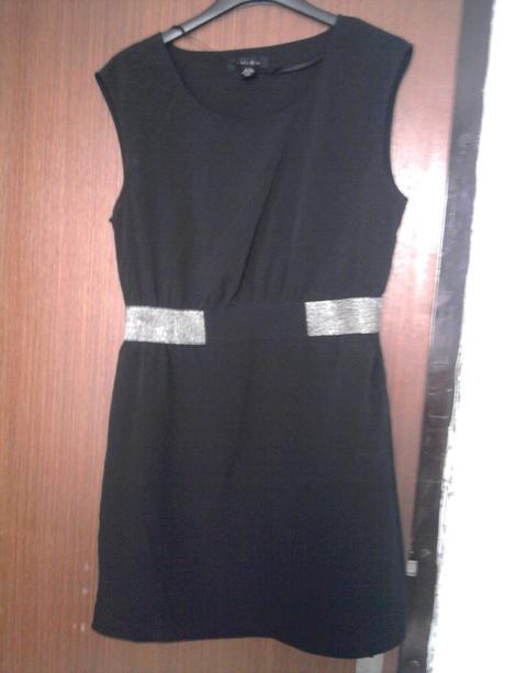 Spoločenské šaty - AMISU, 40