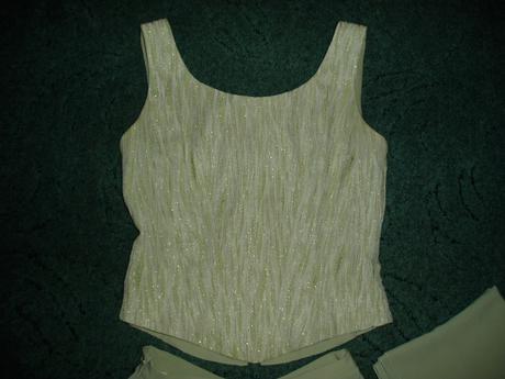 zelené spoločenské šaty, 36