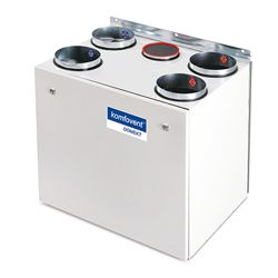Rekuperačná jednotka Komfovent R400V,