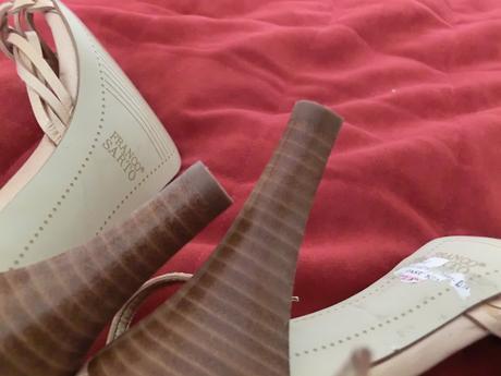 Kozene boty, 38
