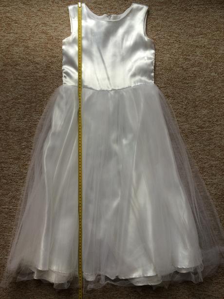 Šaty pro družičky 3. Adéla, 92