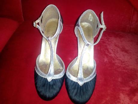 elegantna spolocenska obuv , 36
