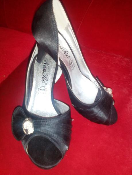 spolocenska obuv, 35