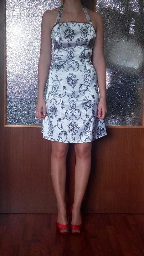 šaty, 38