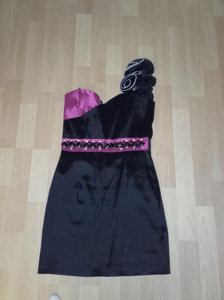 krátke puzdrové šaty, S