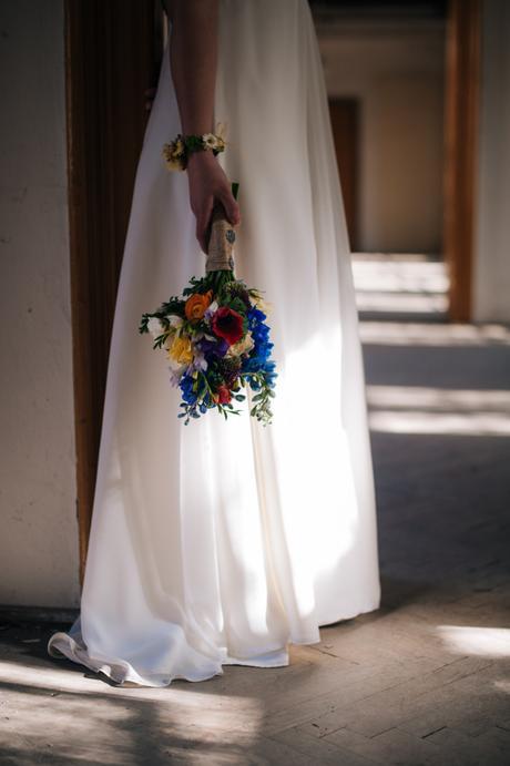 Antické svadobné šaty, 38