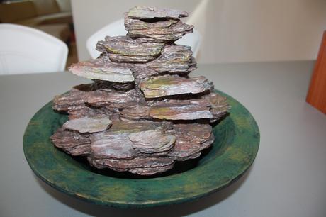 Dekoracia kamena,