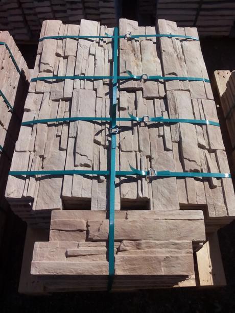 Betonový obklad,