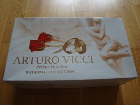 biele smotanovozlatisté 37/38 ARTURO VICCI, 37