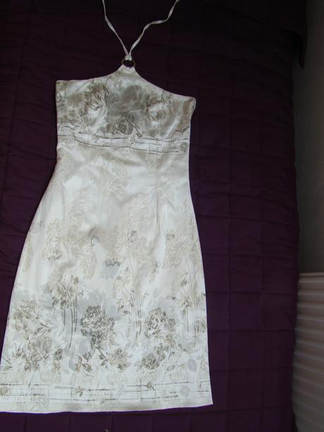 značkové šaty č.36, 36