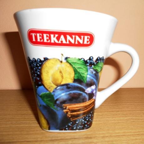 Hrnček Teekanne,