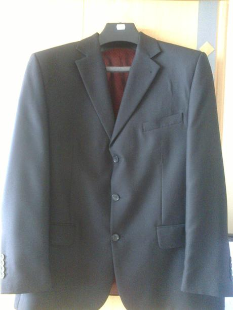 Pánsky oblek, 56