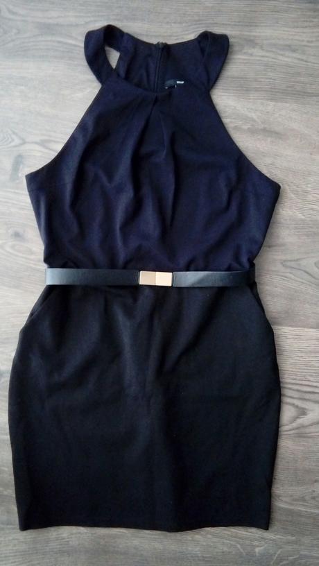 Spoločenské šaty Tally Weijl, M/L, L