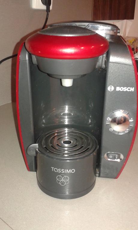 Bosch Tassimo,