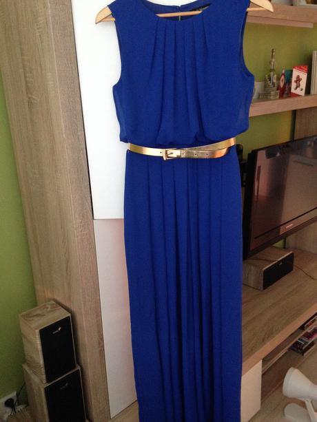 Spoločenske šaty, s, 36