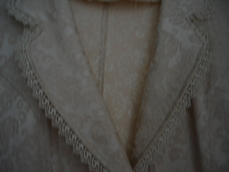Kostým pro svatební maminku, 42