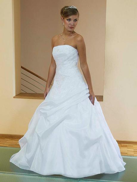 Svatební šaty značky ROMANTICA, 42