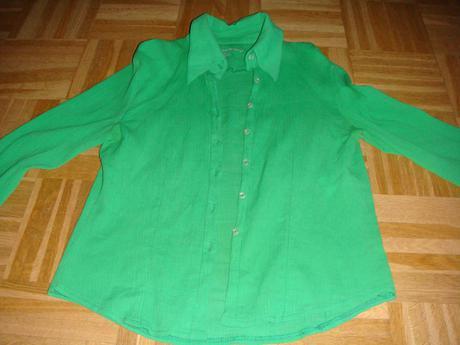 Zelena bluzka, XS